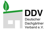 DDG, Deutscher Dachgärtnerverband www.dachgaertnerverband.de